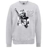 Sudadera Suicide Squad Bad Girl