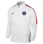 Chaqueta Paris Saint-Germain 2016-2017 (Blanco)