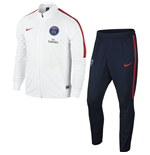 Chándal Paris Saint-Germain 2016-2017 (Blanco)