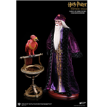 Harry Potter My Favourite Movie Figura 1/6 Albus Dumbledore Deluxe Ver. 31 cm