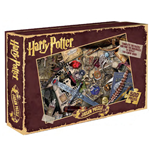 Harry Potter Puzzle Horcruxes