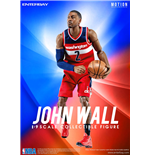 NBA Collection Figura Motion Masterpiece 1/9 John Wall 23 cm