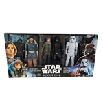 Star Wars Rogue One Pack de 6 Figuras Ultimate 2016 Exclusive 30 cm