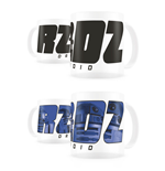 Star Wars Taza sensitiva al calor R2-D2