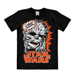 Camiseta Star Wars 241854