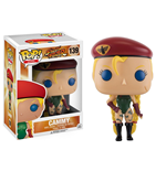 Street Fighter POP! Games Vinyl Figura Cammy 9 cm