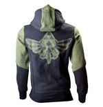 Sudadera The Legend of Zelda Wingcrest Patch
