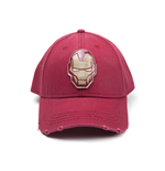 Gorra The Avengers - Iron Man