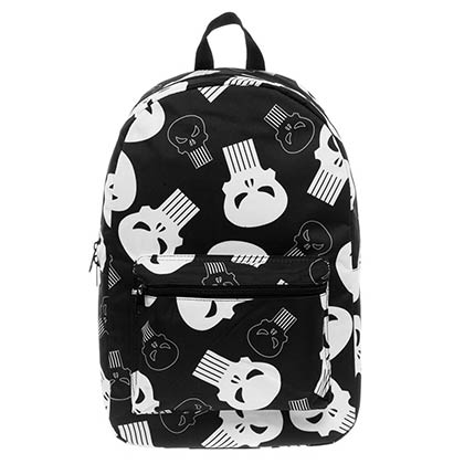 Mochila The punisher