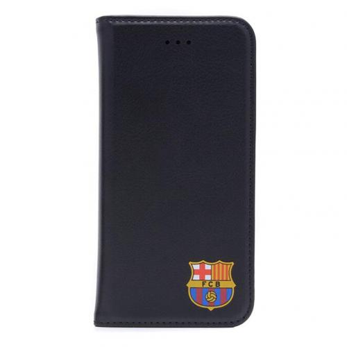 Funda libro iPhone 7 FC Barcelona