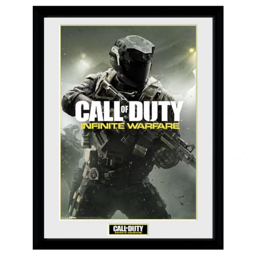 Póster Call Of Duty 242054