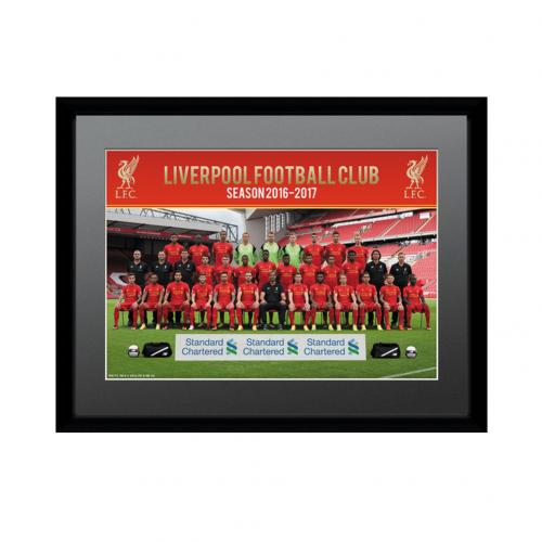 Póster Liverpool FC 242073
