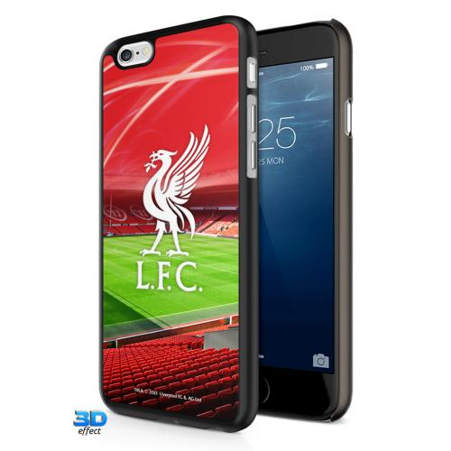 Funda iPhone Liverpool FC 242075