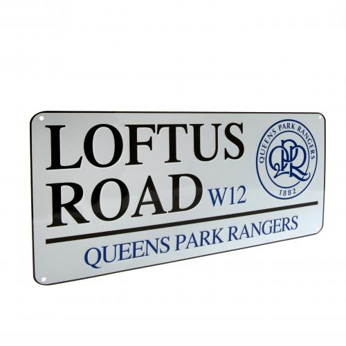 Placa Queens Park Rangers 242093