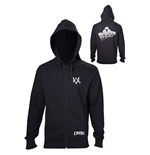 Sudadera Watch Dogs 242104