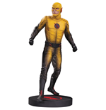 The Flash Estatua 1/6 Reverse Flash 32 cm