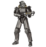 Fallout Figura Legacy Collection Power Armor 15 cm