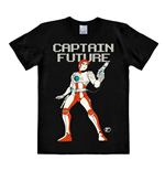 Camiseta Captain Future 242165