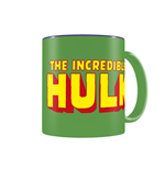 Marvel Comics Taza The Incredible Hulk
