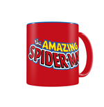 Marvel Comics Taza The Amazing Spider-Man