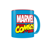 Marvel Comics Taza Logo