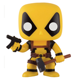 Marvel Comics POP! Vinyl Figura Deadpool Rainbow Squad Slapstick 9 cm