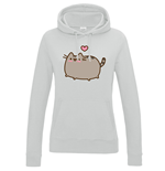 Sudadera Pusheen Love Heart