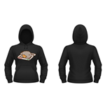 Sudadera Pusheen PIZZA LOVE