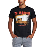 Camiseta Alter Bridge - Fortress