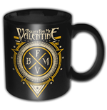 Taza Bullet For My Valentine 242266