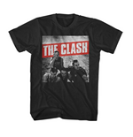 Camiseta The Clash 242272