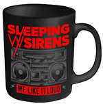 Taza Sleeping with Sirens 242325