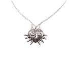 Colgante y Collar The Legend of Zelda Majora's Mask