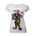 Camiseta The Legend of Zelda - Majora's Mask -