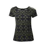 Camiseta The Legend of Zelda Hyrule de mujer