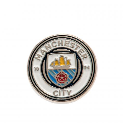 Pin Manchester City FC