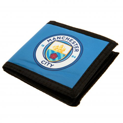 Cartera Manchester City FC