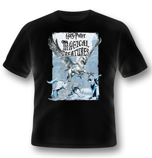 Camiseta Harry Potter 242457