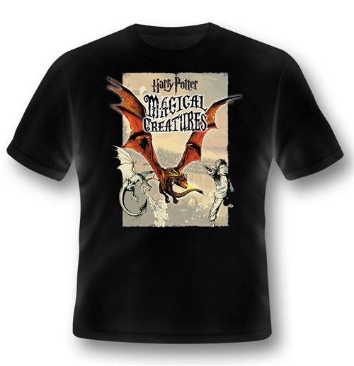 Camiseta Harry Potter 242460