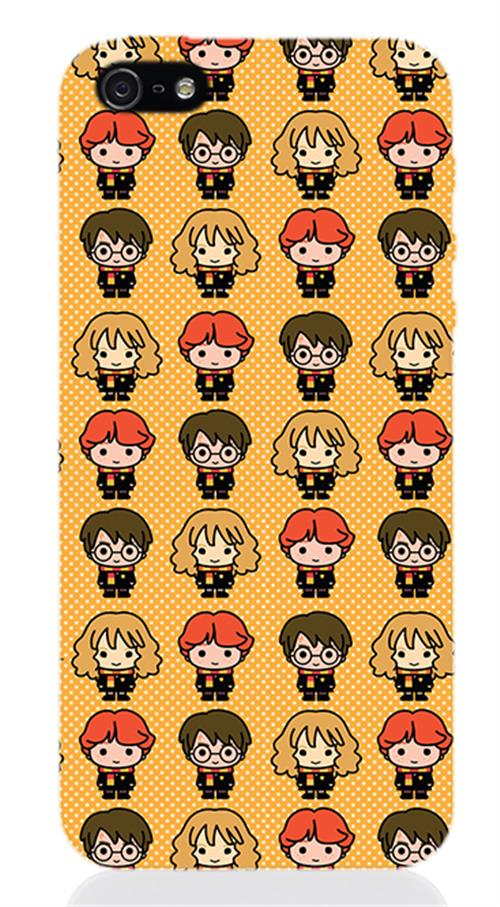 Funda iPhone Harry Potter 242461
