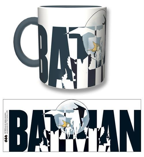 Taza Batman 242479