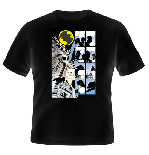 Camiseta Batman 242480