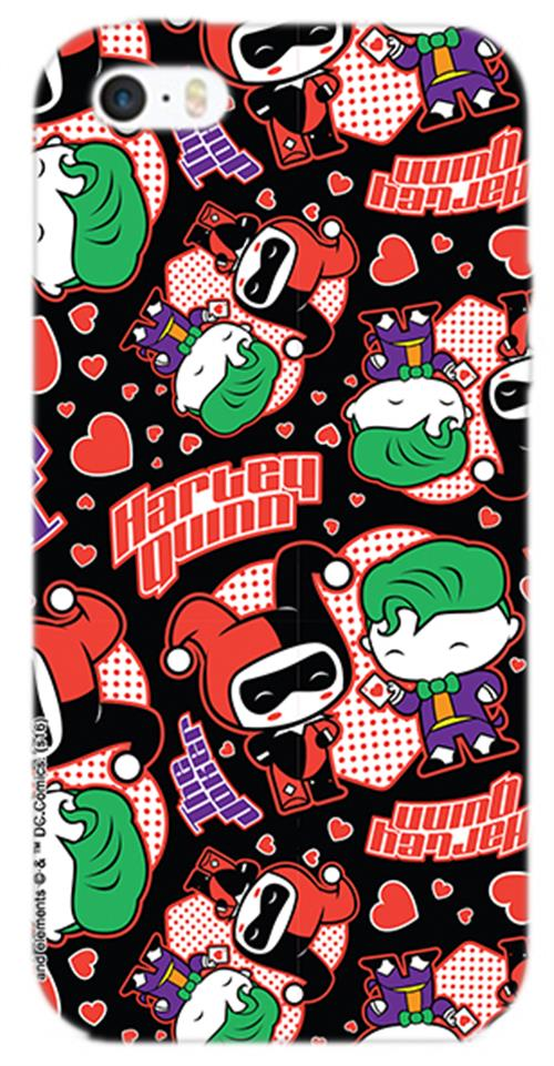 Funda iPhone Harley Quinn 242503