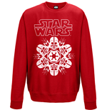 Sudadera Star Wars 242527