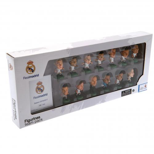 Juguete Real Madrid 242540
