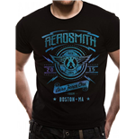 Camiseta Aerosmith 242596