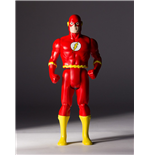 DC Comics Super Powers Collection Figura Jumbo Kenner The Flash 30 cm