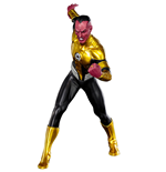 DC Comics Estatua ARTFX+ 1/10 Sinestro (The New 52) 23 cm
