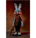 Silent Hill 3 Estatua 1/6 Robbie the Rabbit Blue Version 34 cm