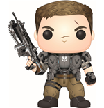 Gears of War POP! Games Vinyl Figura JD Fenix 9 cm